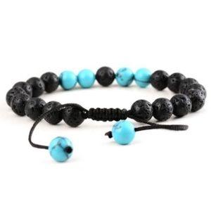 Jewelry - Essential Oils Lava Bracelet